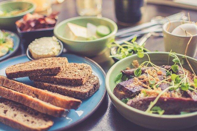 ダイエットの成功は食事で100%決まる