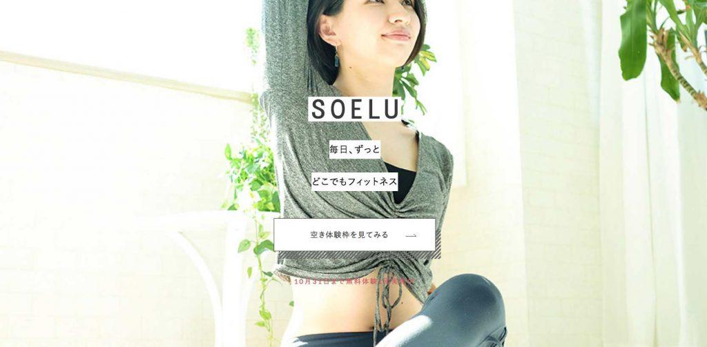 SOELUの画像