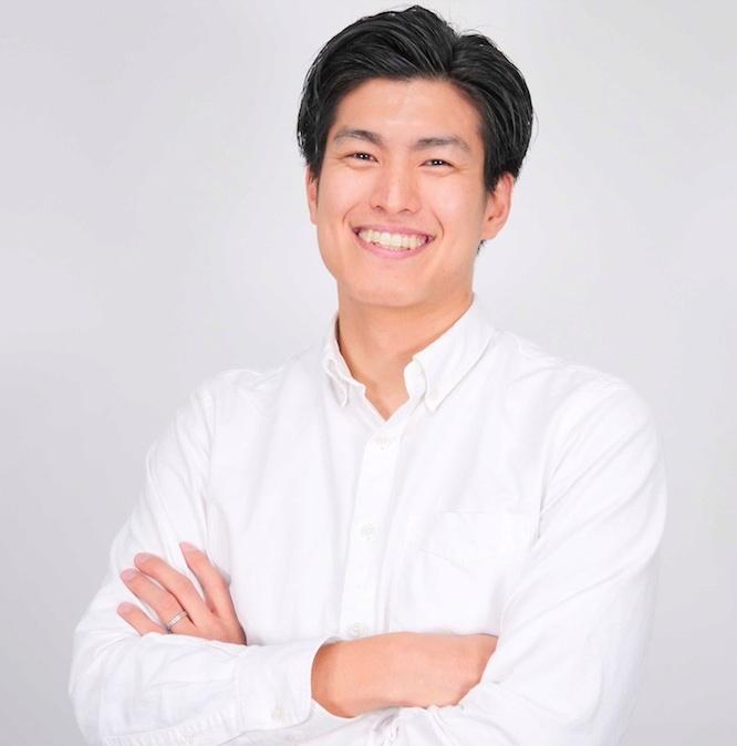 岩佐克のプロフィール画像
