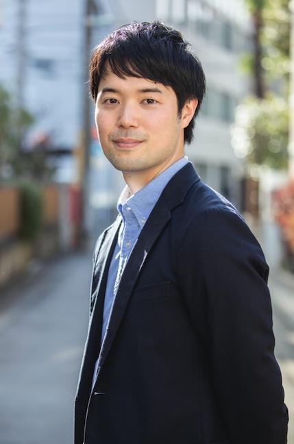 ベースフード株式会社の代表橋本さん