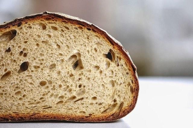 いつものパンを別のパンに置き換えるだけなので、無理がない